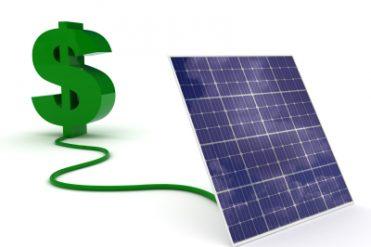 Solar-dollars