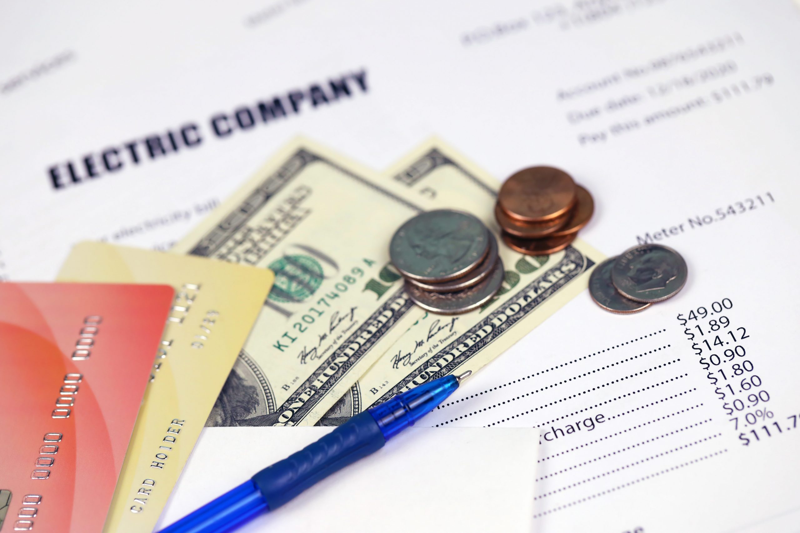 4 Factors Influencing Energy Prices